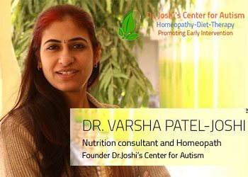 Dr. Joshi's Autism Center