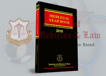 IML - MedLegal Yearbook